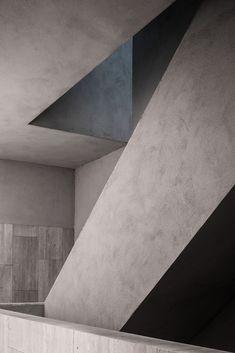 House Splitlevel in de duinen van Oostuidnkerke Boat Fashion, Walter Gropius, Eero Saarinen, Alvar Aalto, House Elevation, New Construction, Wall Design, Home Goods, Furniture Design