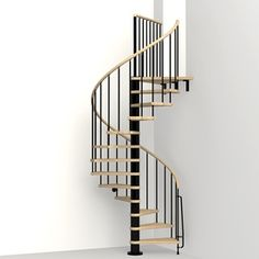 Beautiful Lowes Spiral Stairs
