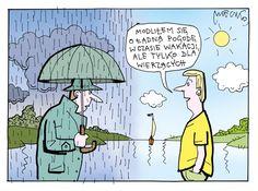 Rysuje Andrzej Mleczko - zdjęcie 21 - Polityka.pl Ale, Humor, Comics, Memes, Vintage Kitchen, Ale Beer, Humour, Meme, Funny Photos