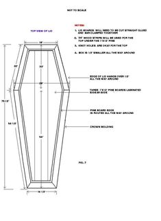 coffin Halloween Coffin, Scary Halloween, Halloween Projects, Diy Halloween Decorations, Woodworking Workshop, Woodworking Projects, Dracula, Ladder Shelf Diy, Goth Home Decor