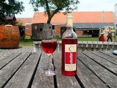An Austrian wine named Uhudler