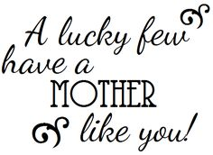 desert diva: Free Mother/ Mother's day sentiments