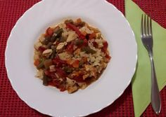 Szerb gyuvecs (Djuvec)   Tóth Angéla receptje - Cookpad receptek Grains, Food Porn, Hot, Seeds, Korn, Treats