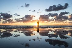 Zen au Havre by les photos du seb on 500px Zen, Clouds, Celestial, Sunset, Future, Outdoor, Photos, Sun, Landscapes
