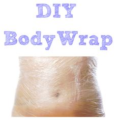 Have you heard of body wraps? These have been popular with the DIY community. Tone, tighten, and firm in 45 minutes. Works amazing for cellulite control and spot treatments. Simple at home detox fo…