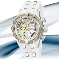Invicta Women's Watches I want one of these!!!!!!