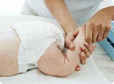Infant massage is a great activity in which you bond with your baby. Learn how to do it right!