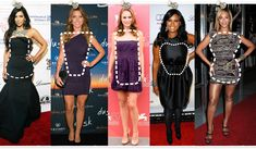 Dressing for your body type...GREAT article!