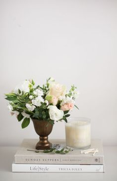 sweet woodruff flowers