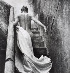 Hermina Dosal Nude Ascending 1978
