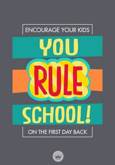 Starting a new year or a new school takes serious bravery. Commend your kids for their courage and let them know how much you care with an encouraging back-to-school card from Hallmark.