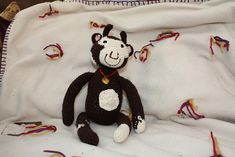 Ravelry: MollyMoo The Amigurumi Cow pattern by Armina Parnagian Cow Pattern, Softies, Ravelry, Snoopy, Crochet, Cute, Projects, Crafts, Animals