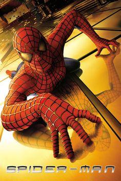 Spider-Man Full Movie Online 2002