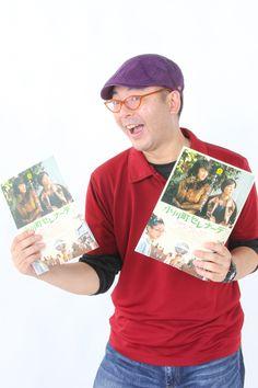 ゲスト◇中野ダンキチ(dankichi Nakano)水野晴郎の監督作品「シベリア超特急(シベ超)」と出会い、水野に心酔。勤務していた大手企業を退職後、水野晴郎事務所に入社し、「シベ超」の全国上映会を取り仕切ったり、WEBサイトを通して水野のスポークスマン役を務めるなど活躍。また俳優として、「謎の中国人役」でシベ超の舞台に出演した。 水野の死後、事務所を引き継ぐ一方、自らの映画評論家としての活動も活発化。 「シベ超」のように、世間からは駄作の烙印を押されているが、看過しがたい魅力を持つ映画を「Z級映画」と定義し、ユニークな視点でその啓蒙活動を行っている。 「Z級映画ライター」として文筆活動を行うほか、ポッドキャストやテレビ番組「U・LA・LA@7」(TOKYO MX)などで、その軽妙な語りを披露している。 2013年からは「グルメ発掘家」を標榜。富山県のほたるいかなど、地方グルメのプロデュースも手がけており、堀口文宏(あさりど)と三重県のグルメトークイベントを立ち上げ、定期的に開催している。
