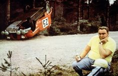 Swede Speed: Looking back at Swedens racing history