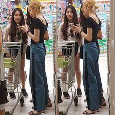 170204 [FANTAKEN] LISA in Thailand (cr.owner , v:BLACKPINK_Bar) #WelcomeToThailandLisa #LISA #LALICE #BLACKPINK