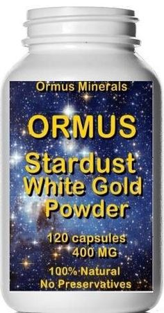 White Powder Gold 120 Count Sale!! $70.00