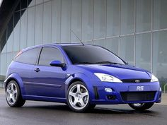 Ford Focus rs - Amazing classic in the making
