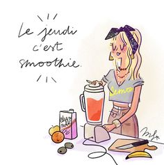Morning Beauty Routine, Me And My Dog, Bag Illustration, Fall Is Coming, Juice Beauty, Short Comics, Cute Drawings, Vignettes, Parisian