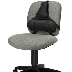 ef4a4184158 Lower Back Cushion for Office Chair - Home Furniture Design