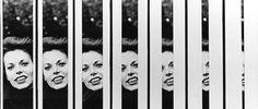 Helga Philipp, Fotomontage, 1976
