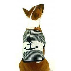 Naughty Nautical Cardigan