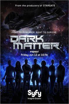 Dark Matter : Cartel