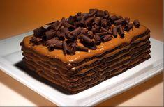 Los mejores postres de Chocolate [Ingredientes]