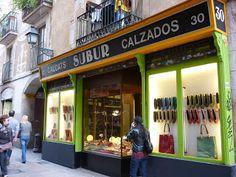 Subur, Barcelona...
