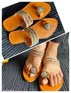 Checkout this latest Flats Product Name: *Attractive Women's Syntethic Leather Brown Flats* Material: Syntethic Leather Sole Material: Rubber Fastening & Back Detail: Open Back Pattern: Embellished Multipack: 1 Sizes:  IND-4, IND-5, IND-6, IND-7, IND-8, IND-9 Country of Origin: India Easy Returns Available In Case Of Any Issue   Catalog Rating: ★4 (508)  Catalog Name: Unique Attractive Women Flats CatalogID_1487156 C75-SC1071 Code: 703-8721313-993