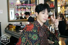Jung yong hwa, I love you even though it is hard to love you in that outfit.