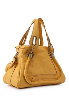 Chloe Paraty Small Shoulder Bag