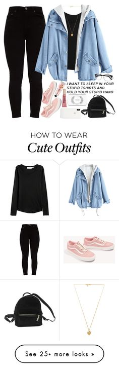 """other half wants to forget"" by prttylilgirl on Polyvore featuring MAC Cosmetics, Vans, The Body Shop, GET LOST, Too Faced Cosmetics, Vanessa Mooney, Apple and Urban Outfitters"