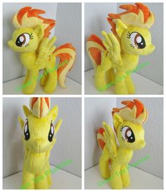 Kawaii Mlp Fim My Little Pony Rainbow Dash Toy 600 447 Pixels Mlp