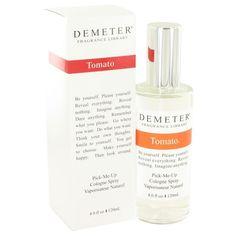 Demeter by Demeter Tomato Cologne Spray 4 oz