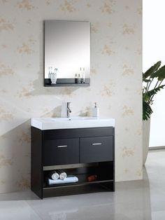 10 Bathroom Vanity Ideas to Jump Start Your Remodel Narrow