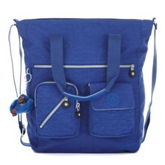 Joslyn Tote - Kipling - this looks like a good travel bag
