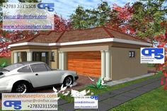 RDM5 House Plan No W2052