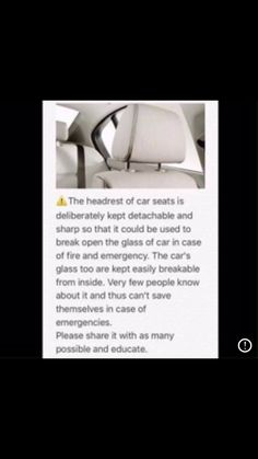 Don't know if this is true but could be useful if it is. Maybe check in your car if yours detaches or not before relying on this... but I don't know