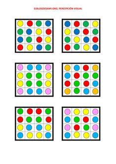 Objetivo(s): Favorecer el conocimiento de los colores básicos. … Leer más