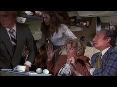 Airplane | Is There a Doctor? - YouTube