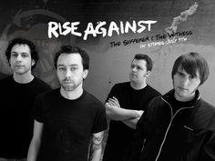 Rise againts