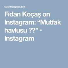 """Fidan Koçaş on Instagram: """"Mutfak havlusu 🌸🌸"""" • Instagram"""