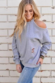Joslyn Sweater