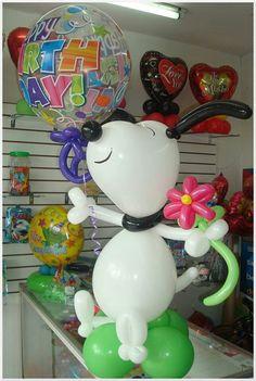 Snoopy-HB