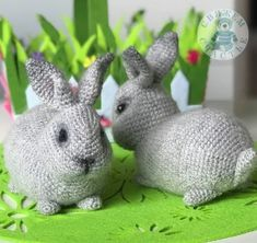 Кролик Crochet Rabbit, Crochet Food, Easter Crochet, Crochet Dolls, Free Crochet, Amigurumi Toys, Amigurumi Patterns, Knitted Bunnies, Squirrels