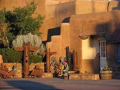 Inn of Loretto, Santa Fe, New Mexico