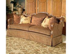 Century Furniture Living Room Sofa 22-714 - Four States Furniture - Texarkana, TX, Paris, TX