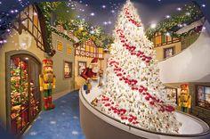 Berlin   Käthe Wohlfahrt christmas store