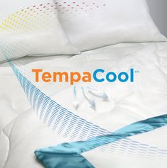 Tempa Cool Polyester Mattress Pad